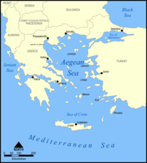 List Of Seaports Mediterranean Sea | RM.